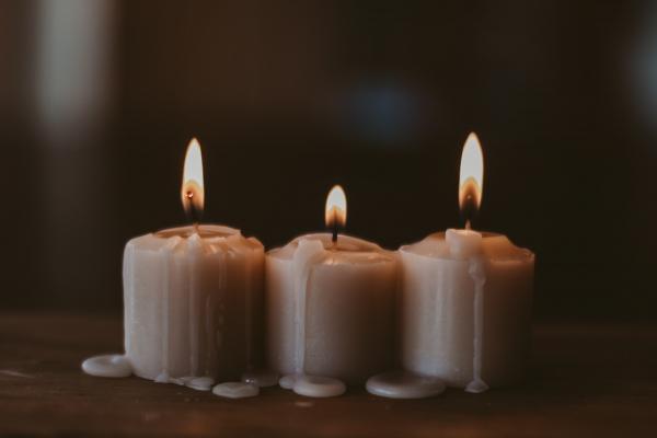 Prayers, Healing and Hope Image