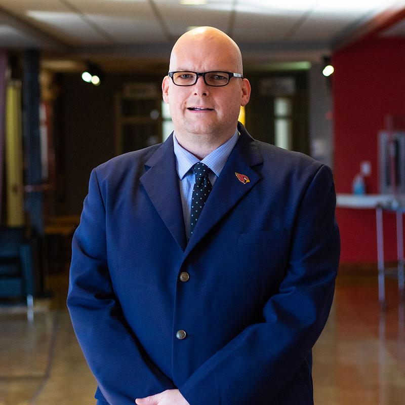 Bill Lutz 1 New Path Executive Director