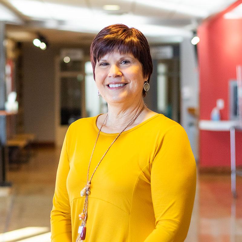 Catherine Crowell 1 Senior Executive Assistant