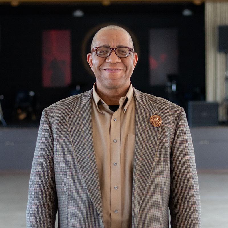 Karl Penn 1 Fort McKinley Campus Lead Pastor