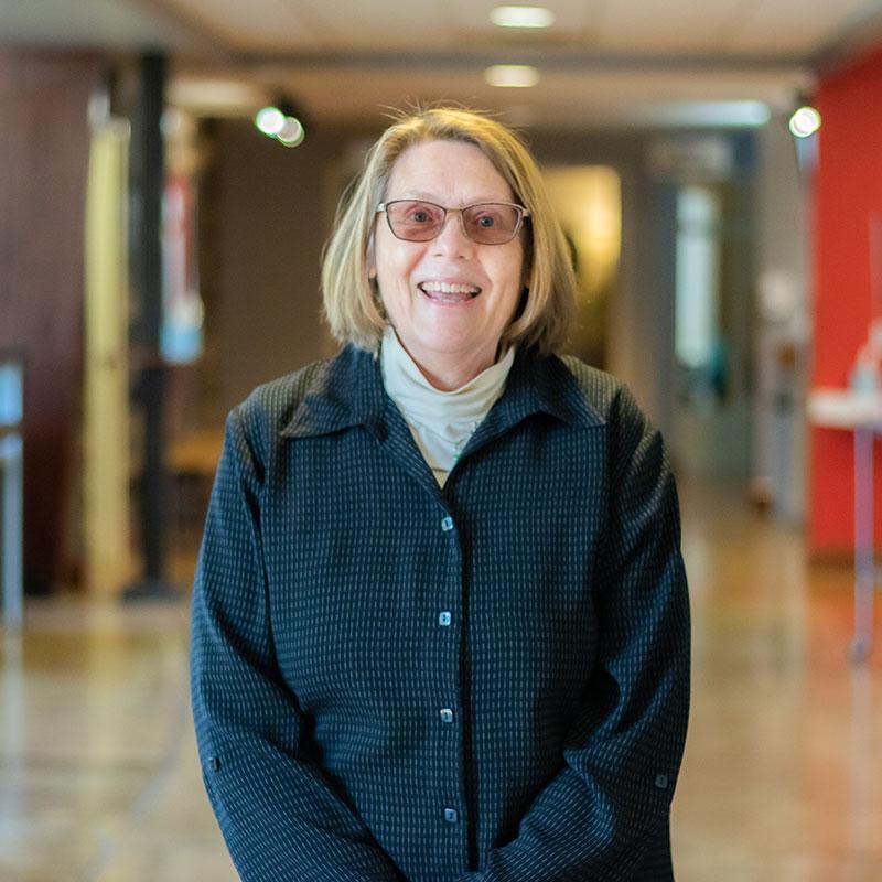 Linda Duesterhaus 1 Preschool Childcare Center Office Manager