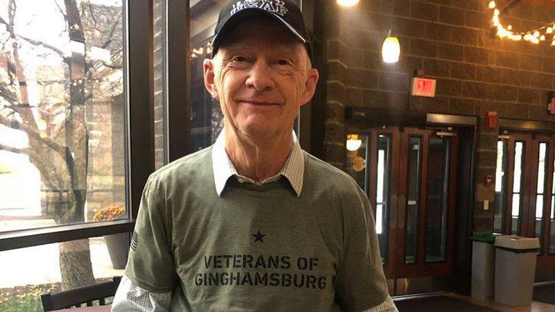 Life Groups Veterans