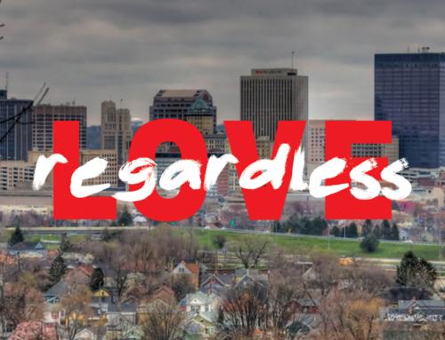 Love Regardless | Pastor Karl Penn