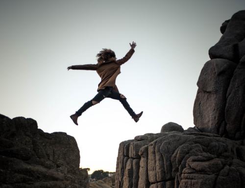 Take The Risk | Pastor Karl Penn