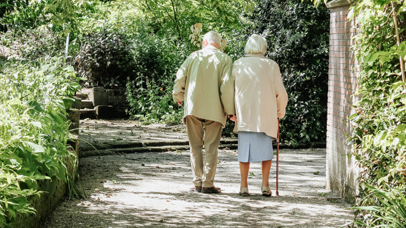 Aging Support Group