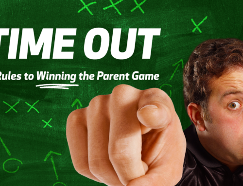 6 Rules to Win the Parenting Game | Rule #1 Teach Your Kids Well | Pastor Rachel Billups